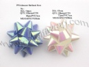 IRIDESCENT Star Bows